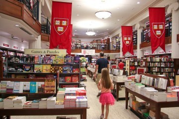 Tips for visiting Harvard University in Cambridge with kids