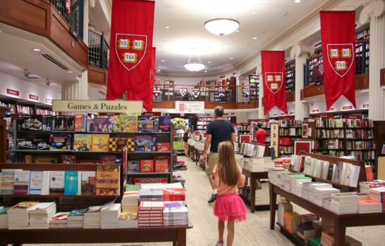 5 Things to Do at Harvard University with Kids