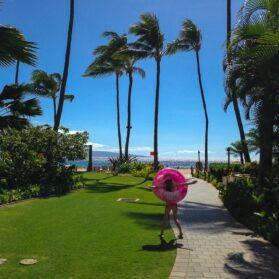 Luxury Condo Rentals Have Big Advantages: Kaanapali Alii in Maui