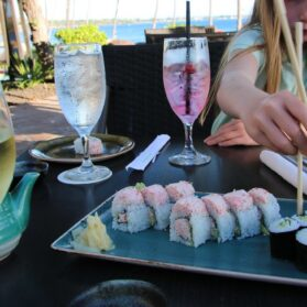 Share Favorite Vacation Meal Planning Tips with #KidsNTrips and Kaanapali Resort