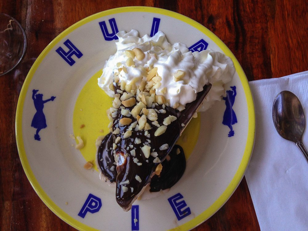 kaanapali restaurants leilanis hula pie