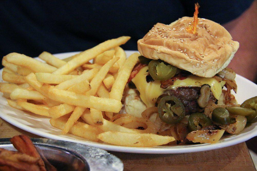 mr bartleys cambridge burger restaurant