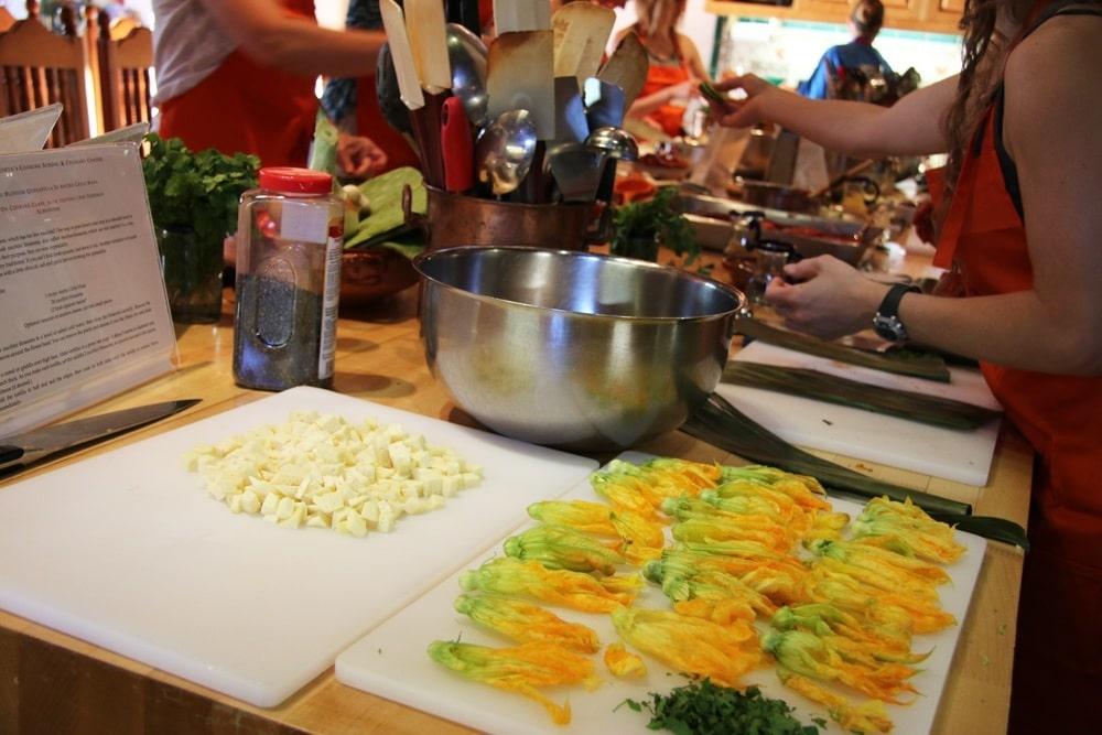 rancho la puerta cooking school mexican recipes