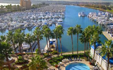 sheraton san diego hotel and marina family vacation