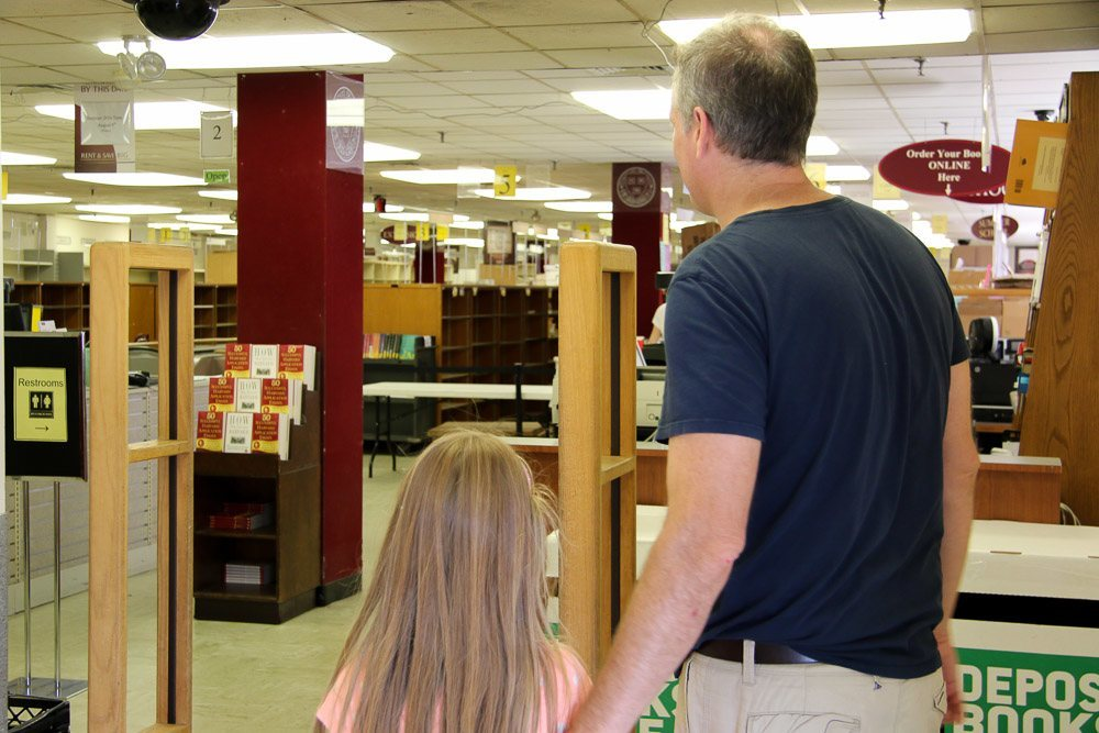 things to do at harvard with kids coop book store