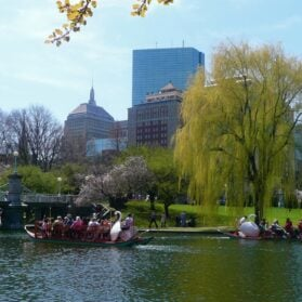 New Things to Do in Boston this Year