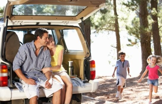 Learn Tips for Surviving Summer Family Road Trips #KidsNTrips