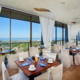 10 Reasons to Experience CUSP Restaurant in La Jolla