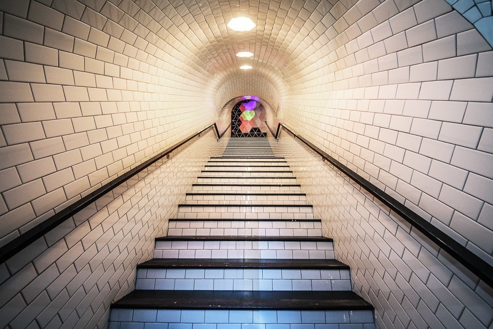bang bang san diego Tokyo tunnel