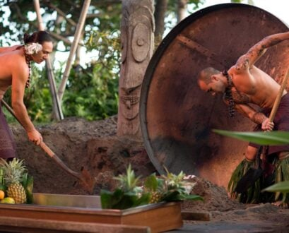 Should You Book the Drums of the Pacific Luau in Maui?