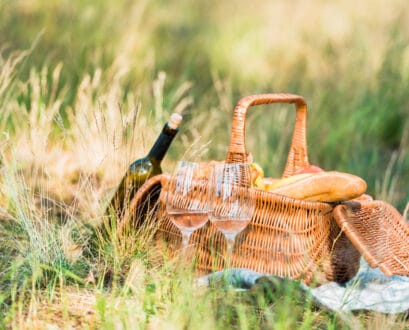 8 Tips for an Eco-Friendly Picnic