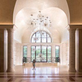 Four Seasons Resort Orlando at Walt Disney World Opens