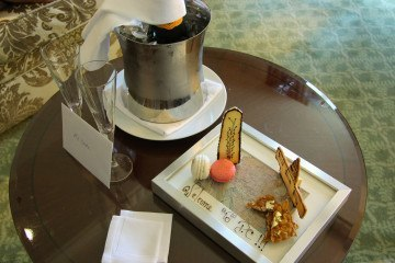 Four Seasons Hotel Washington, DC is perfect for families