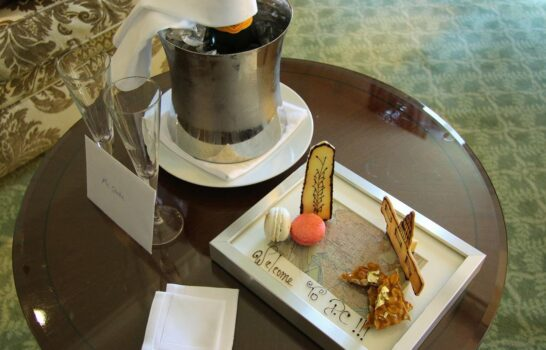 Luxe with Kids at the Four Seasons Hotel Washington, DC
