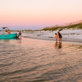5 Reasons to Choose Gulf County Florida for a Fall Family Vacation