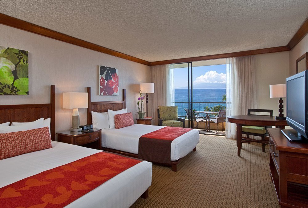 hyatt regency maui room