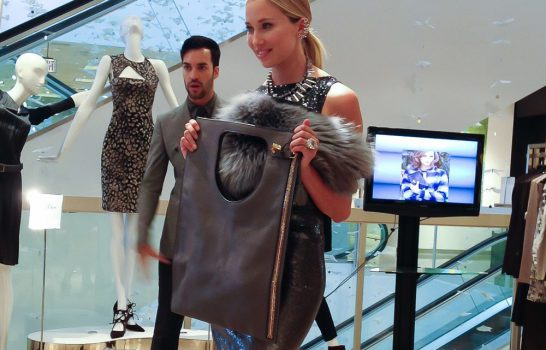 Neiman Marcus Fall Trend Preview [Slideshow]