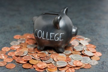 saving for college scholarshare 529