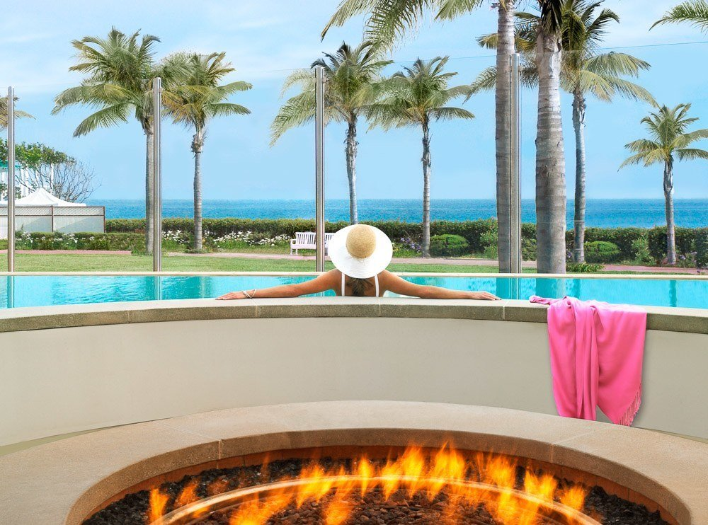 The Spa at Hotel Del Coronado