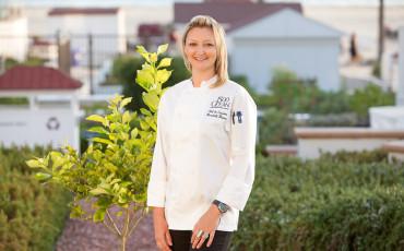 hotel del coronado chef meredith manee