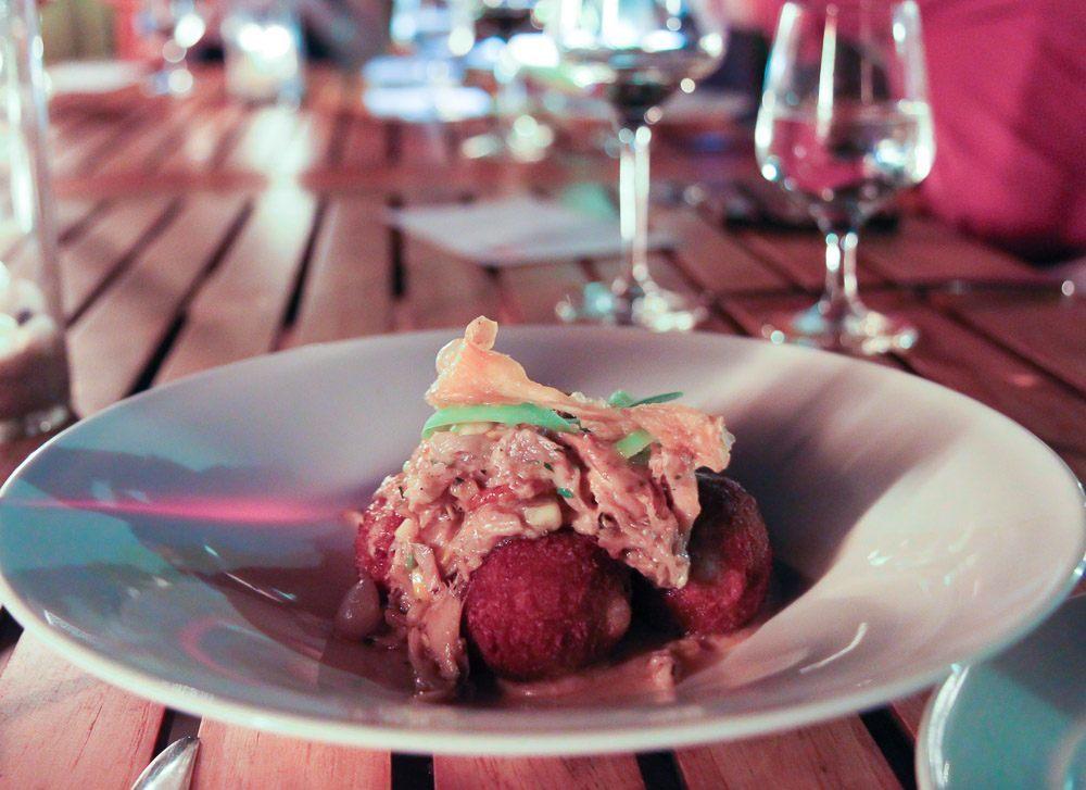 Kitchen 1540 Chicken 'N' Dumplings