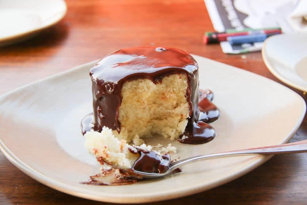 legal sea foods harborside boston cream pie
