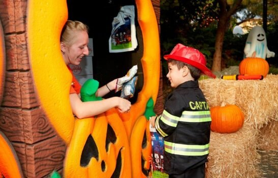 17 Things to Do in San Diego with Kids to Celebrate Halloween