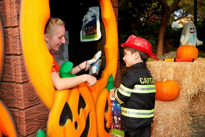 16 Things to Do in San Diego with Kids to Celebrate Halloween