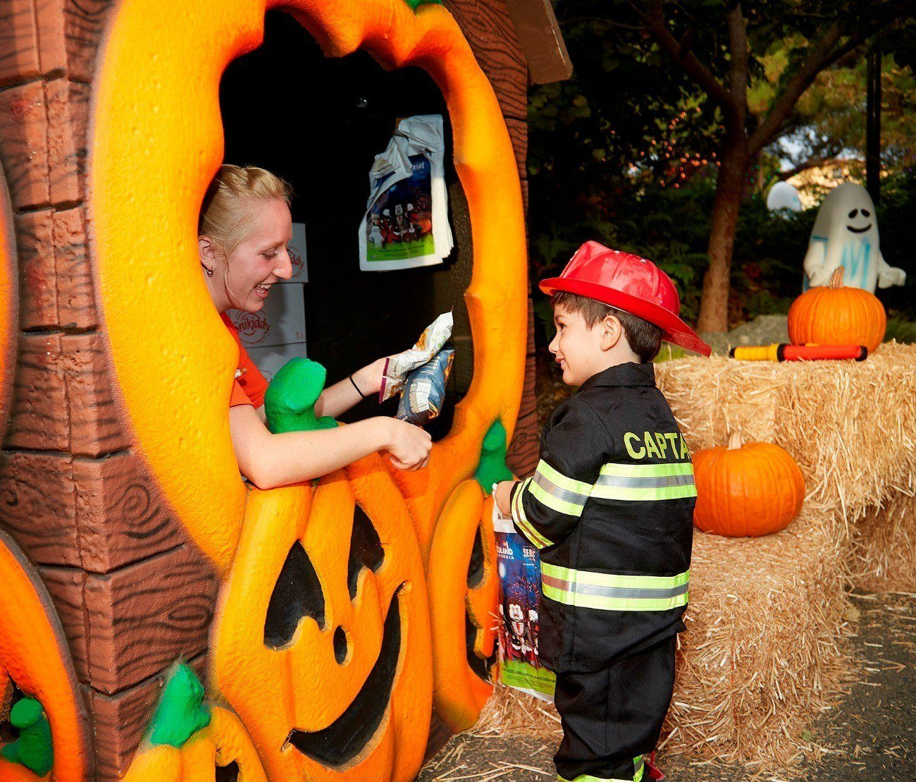 14 Things To Do In San Diego With Kids For Halloween In