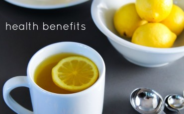 lemon water and turmeric health benefits