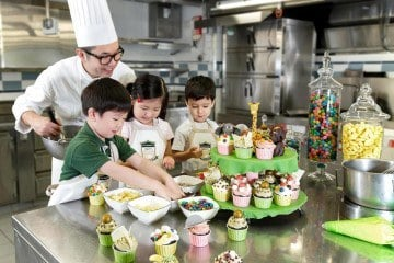 The Peninsula Academy for Kids in Hong Kong