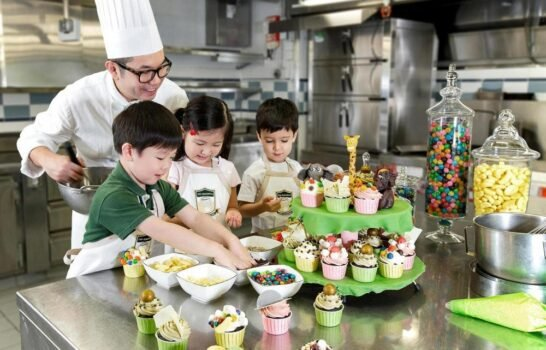Bespoke Experiences for Kids at The Peninsula Hong Kong