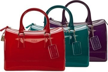 Duty Free City Furla Candy Bag