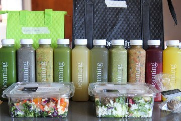 Review of the Beaming Lifestyle Cleanse