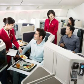 10 Reasons Why Cathay Pacific Is the World's Best Airline