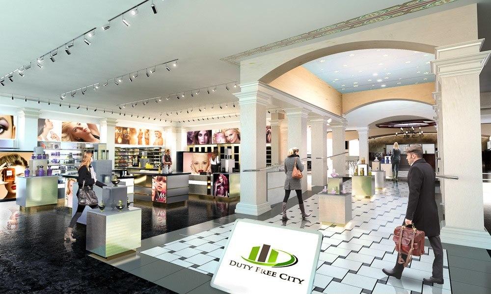 duty free city san diego shopping