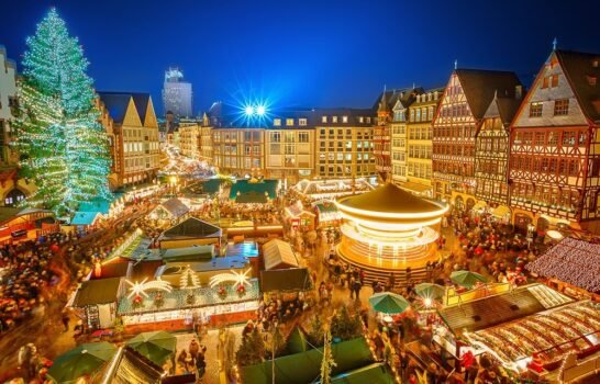 Trip Preview: Christmas Markets in Germany Via Luxury River Cruise
