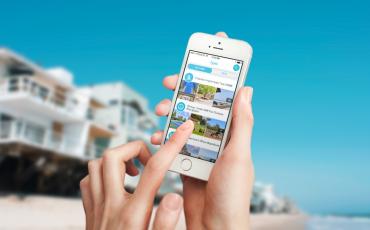 fypio real estate lifestyle app