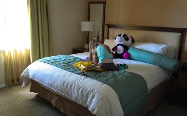 Grand Pacific Palisades Carlsbad Resort Villa Suite