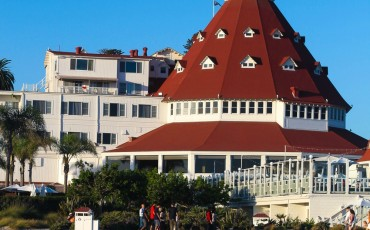 Things to do at the Hotel Del Coronado