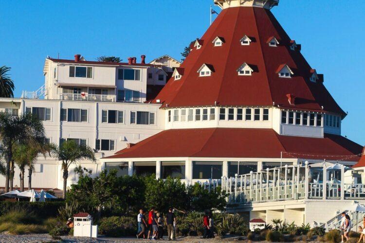 Coronado Island Attractions