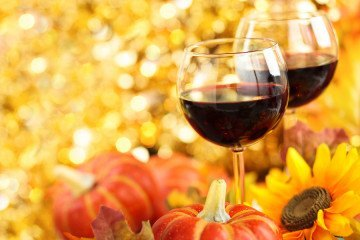 San Diego chefs pair wine with Halloween candy