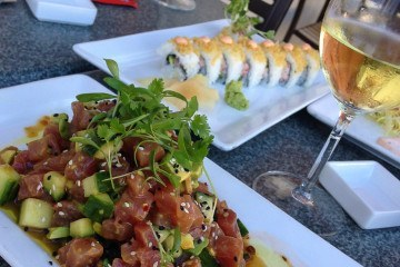 Why we love The Fishery Restaurant in Pacific Beach