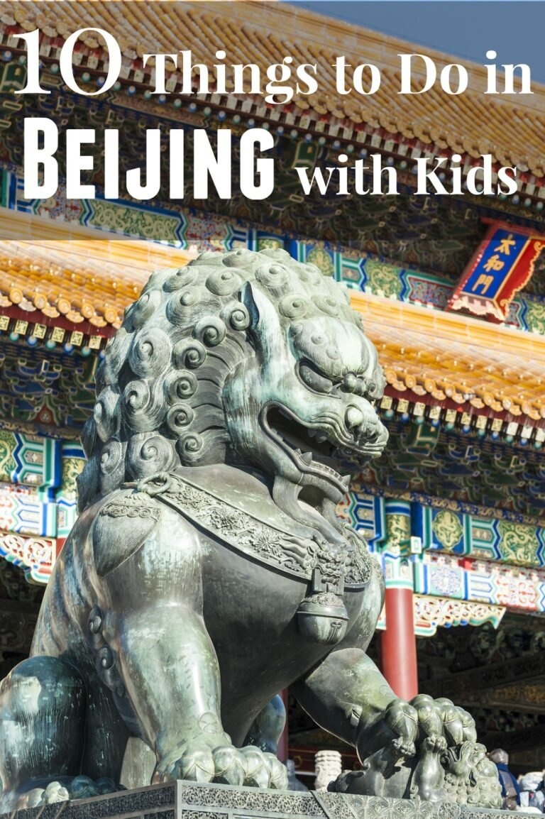 10 Things to Do in Beijing with Kids