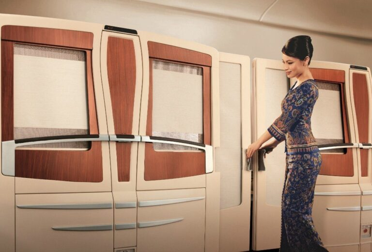 Why You Should Book Long Haul Flights with Membership Rewards®