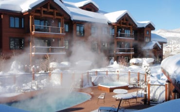 Steamboat, Trappeur's Crossing Resort, Emerald - Photo Credit - Wyndham Vacation Rentals