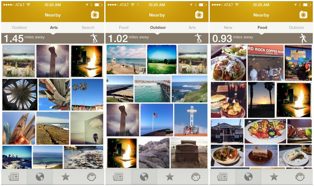 Trover travel planning app
