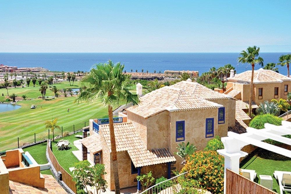 Villa Maria - Spain Exterior View - Photo Credit to Wyndham Vacation Rentals
