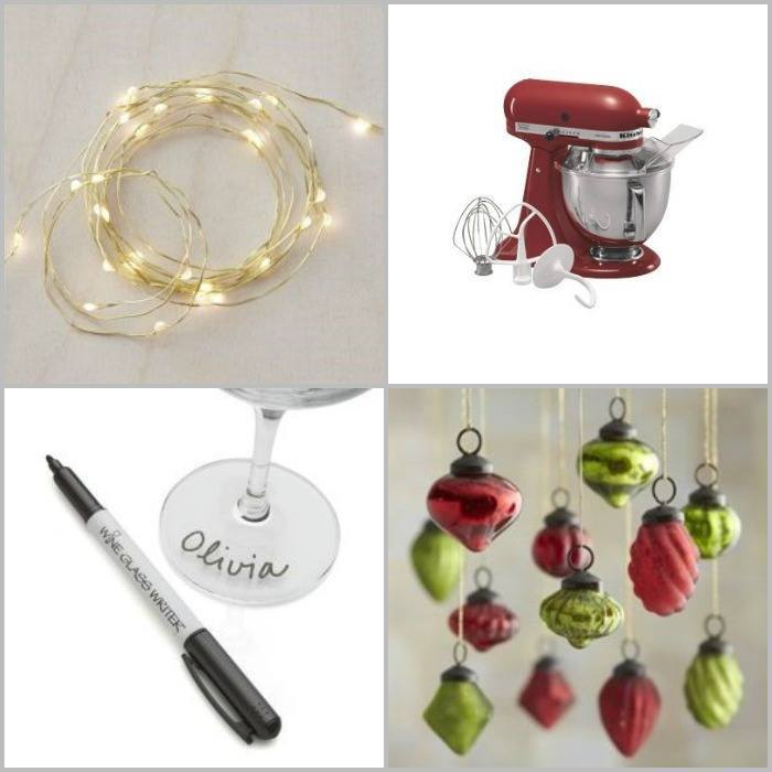 crate and barrel holiday entertaining