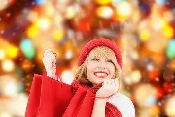 Membership Rewards Ease Holiday Shopping Stress